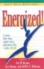 Energized: Contributions from More Than 165 Health Professionals and Inspirational Writers