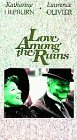 Love Among the Ruins [VHS]