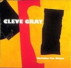 Cleve Gray (0810941384) by Weber, Nicholas Fox