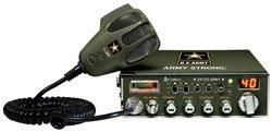 Cobra 29ltdarmy Radio Cb Classic 29ltd Army 40 Ch