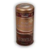 de Chocolate Sea Salt Caramel Macchiato, 10 Ounce