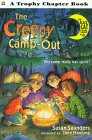 The Creepy Camp-Out (Black Cat Club) (0064420744) by Saunders, Susan