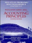 Accounting Principles, Self Study Problems/Solutions Book 2
