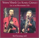 Live at the Montmartre Club: Jazz Exchange, Vol. 1