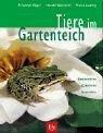 Tiere im Gartenteich -
