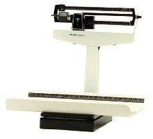 Cheap `Pediatric Beam Scale With Tray & Tape (1522KL)