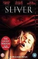 Sliver [DVD]