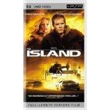 The Island - UMD the island umd