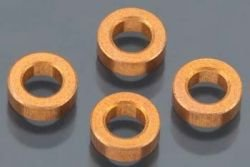 Thunder Tiger RC PV0064 Bushing, 4 x 7 x 2.5mm - 1