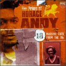 The Prime Of Horace Andy: 16 Massive Cuts From The 70s