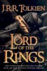 The Lord of the Rings (0618345841) by J. R. R. Tolkien