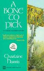 A Bone to Pick (Aurora Teagarden Mysteries, Book 2) (0373261365) by Charlaine Harris