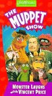The Muppet Show - Monster Laughs with Vincent Price [VHS]