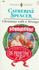 Christmas With a Stranger, CATHERINE SPENCER