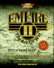 img - for Empire II: The Art of War: The Official Strategy Guide (Secrets of the Games Series) book / textbook / text book