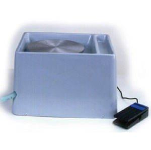 Creativ Discount - Elektrische Töpferscheibe Tischmodell [Spielzeug]: Amazon.de: Spielzeug