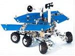 火星探査車ローバー