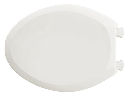 American Standard 5325.010.020 Champion Slow Close Elongated Toilet Seat, White front-898778