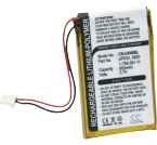 Battery for Sony Clie PEG-UX40 PEG-UX50 1-756-381-11 UP553 3.7V 850mAh