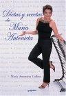 Dietas y recetas de Maria Antonieta (Spanish Edition) (0956356265) by Blake, Peter