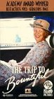 The Trip to Bountiful [VHS]