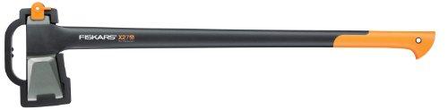 Fiskars X27 Super Splitting Axe, 36-Inch