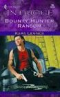 Image for Bounty Hunter Ransom (Harlequin Intrigue Series)