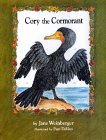 Cory, the Cormorant