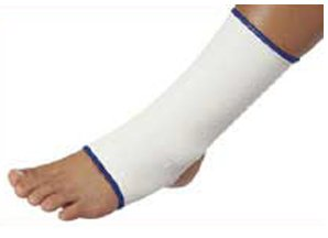 CMO Ankle Brace With Visco-Elastic Buttress-Large 5302 by Healiohealth