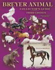 img - for Breyer Animal Collector's Guide: Identification and Values, 3rd Edition by Felicia Browell (2002) Paperback book / textbook / text book