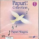 Papuri Collection Vol. 1 - Philippine Tagalog Music CD