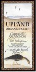 2005 Upland Organic Estate Cabernet Sauvignon 750Ml