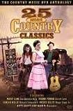 echange, troc 25 More Country Classics