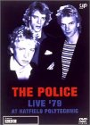 THE POLICE LIVE '79 AT HATFIELD POLYTECHNIC [DVD]