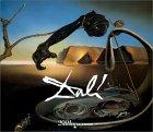 echange, troc Collectif - Calendrier mural 2001 Dali