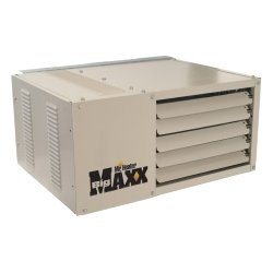 Big Maxx Indirect Fire Propane Heater, 50,000 BTU/Hr. Tools Equipment Hand Tools (Mr Heater 50000 compare prices)