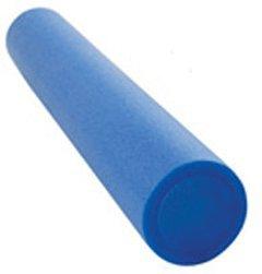Blue Foam Roller 45cm x 15cm