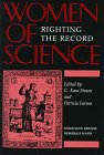 img - for Women of Science: Righting the Record book / textbook / text book