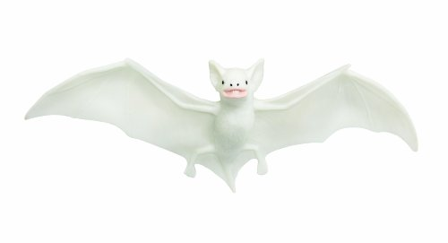 Safari Ltd  Glow-in-the-Dark Bat - 1
