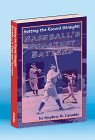 img - for Setting the Record Straight: Baseball's Greatest Batters book / textbook / text book