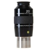 Explore Scientific Ultra-wide Angle 100° Series 20mm Eyepiece, 2.0″ Barrel