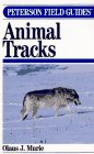 img - for Peterson Field Guide(R) to Animal Tracks: Second Edition (Peterson Field Guides) book / textbook / text book