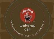 Coffee People Wake Up Call Coffee K-Cups 100ct