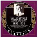 Willie Bryant 1935 1936