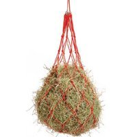Poly Rope Hay Feeder, Red