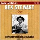 echange, troc Rex Stewart - Story 1926-1945