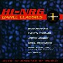 Vol. 1-Hi-Nrg Dance Classics