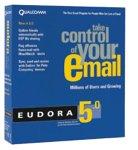 Eudora e-Mail 5.0 (5-user)