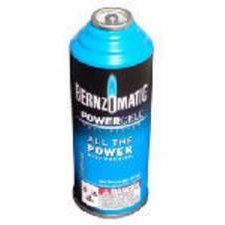 Bernzomatic PC8 Powercell Propane Fuel Refill (Pack of 6