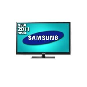 Samsung PN51D450 51-Inch Plasma HDTV